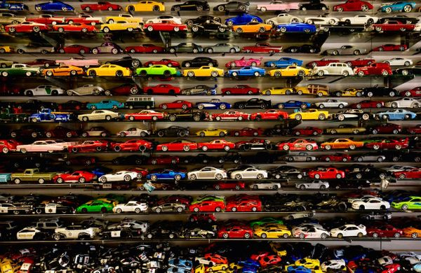 Die-cast Collection 101: Jargons & Terms frequently used by collectors